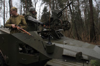 BTR-40