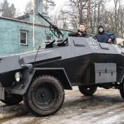 SdKfz 247 b
