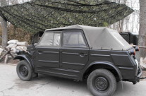 vw 181 (kubelwagen)