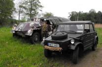 VW Kurierwagen i Jesterka